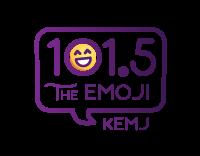 Emoji 1015 Logo
